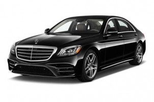 Limousines And Exclusive Cars